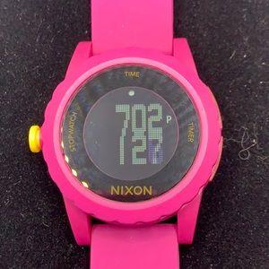 Nixon Alakazam The Genie men's watch